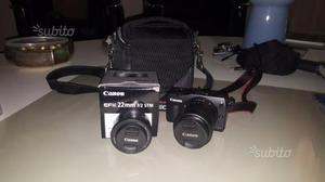 Canon EOS M, mm
