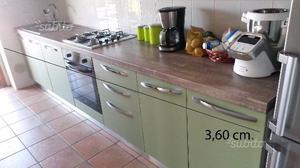Lavelli piani cottura acciaio fragranite posot class - Lunghezza cucina ...