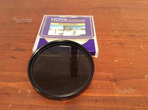 Filtro polarizzatore Hoya 77mm