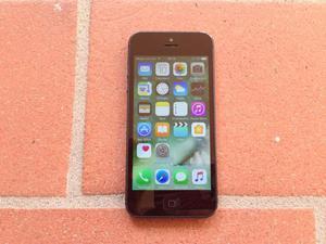 IPhone 5 in discrete condizioni
