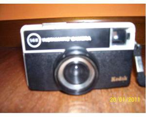 Macchina fotografica Kodak 56 instamatic camera