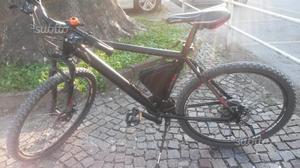 Montain bike 26 pollici