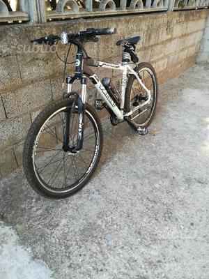 Mountain bike whistle miwok 612