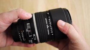 Nikon Nikkor AF DC 105mm f2 D