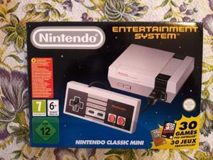 Nintendo classic mini