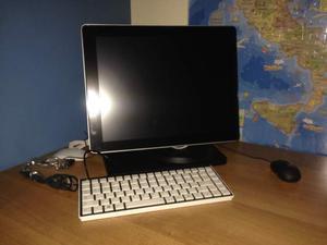 Pc touch screen + registratore di cassa epson