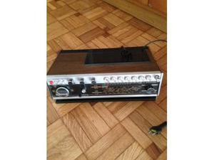 Radio registratore di cassette ⤽grundig⤝