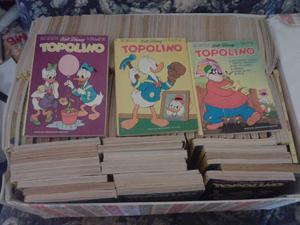 TOPOLINO collezione di 98 pezzi