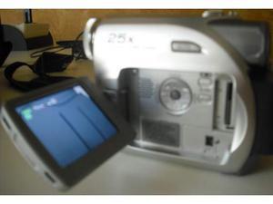 Telecamera digitale jvc