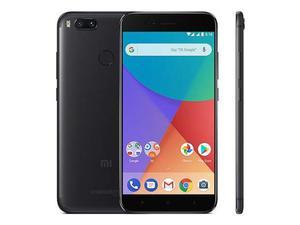 Xiaomi mi a1 64 gb black dual sim