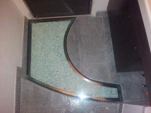 Arredo e Design in acciaio inox