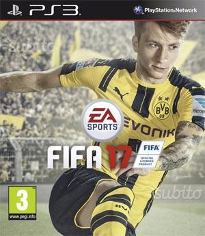Call Of Duty Black Ops 3 & Fifa 17 Ps3