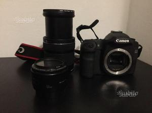 Canon EOS 50d+mm+52mm