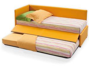 Divano letto prontoletto 3p arredo posot class for Divano letto con letto estraibile