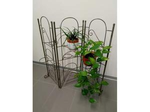 Espositore per piante