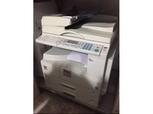 Fotocopiatrice fax A3/A4 bianco e nero