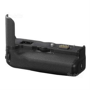 Fuji Battery Grip VPB-XT2 nuovo + 2 batterie