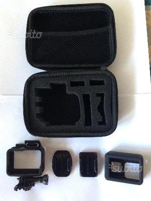 GoPro 5 Black come nuova in garanzia
