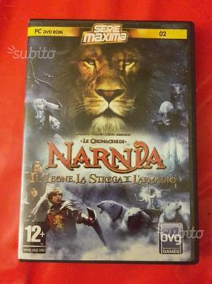 Le Cronache di Narnia (gioco per pc)