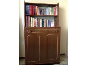 Libreria Con Letto A Scomparsa : Camera da letto a scomparsa con libreria posot class