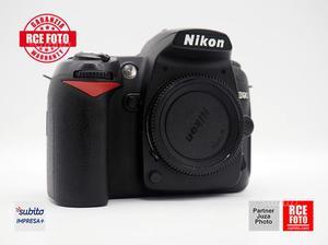 Nikon D90 - RCE ROVIGO