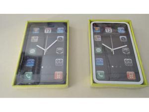 Orologio da muro forma Iphone nuovi