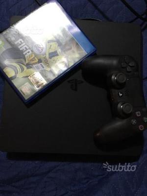 PS4+Fifa 17+ Joystick