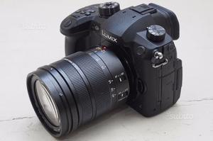 Panasonic GH5 + Obiettivo Leica  Italia