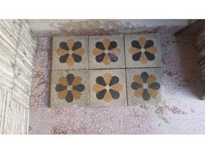 Block gres porcellanato e cementine marazzi