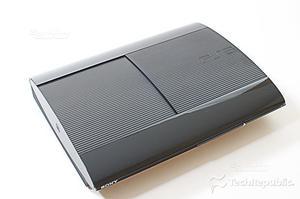 Ps3 Super Slim 500gb + 10 giochi