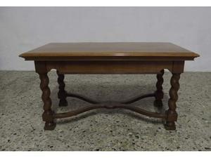 Tavolino legno da soggiorno