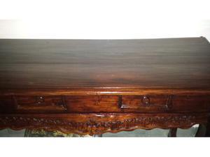 Tavolo scrittoio antico d'epoca regalo della nonna