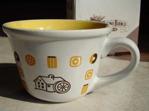 Tazza latte Mulino Bianco