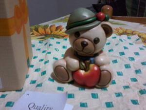 Teddy thun nuovo