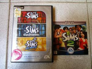 The Sims Expansion Pack - Hot Date / Magie Incates