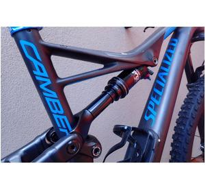 Vendere nuovo  Specialized Camber Comp Carbon 29er