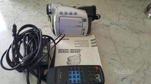 Videocamera Canon MV 600