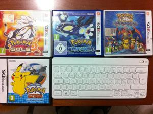 Videogiochi 3ds pokemon