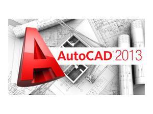 AutoCAD  software CAD Autodesk ITA