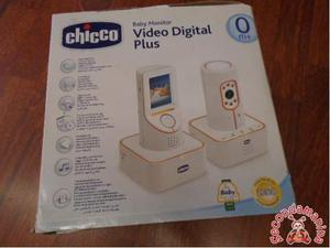 Baby Monitor Video Digital Plus Chicco