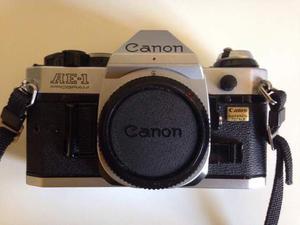 Canon AE1 Program AE-1 Program