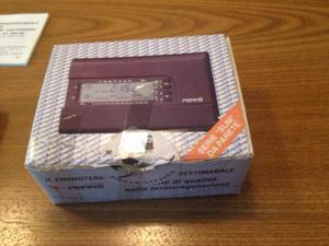 Cronotermostato digitale settimanale perry cr011b posot for Istruzioni cronotermostato perry