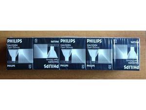 Lampadine dicroiche alogene philips