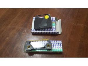 Nastri macchina da scrivere