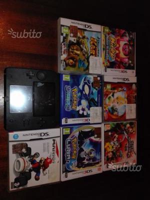 Nintendo 2DS più 7 giochi