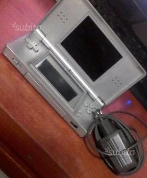 Nintendo ds lite usato