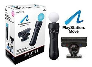 Playstation Move Sony Playstation Eye e SETTE GIO