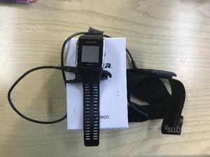 Polar v800 con fascia cardio