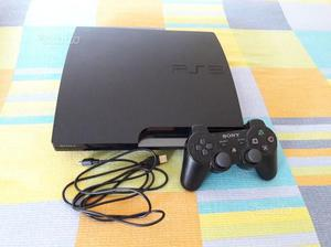 Ps3 slim 120gb 55euro
