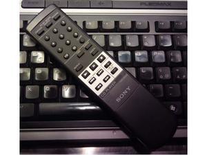 SONY RM-D420 OEM telecomando remote per CDP